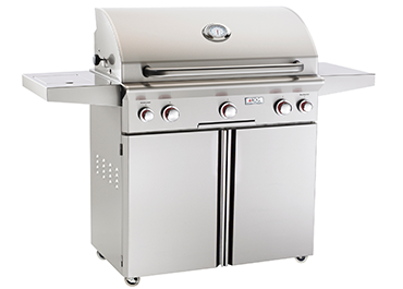 "Portable ""T"" series Grill (30PCT) By American Outdoor Grill - Ace home goods"