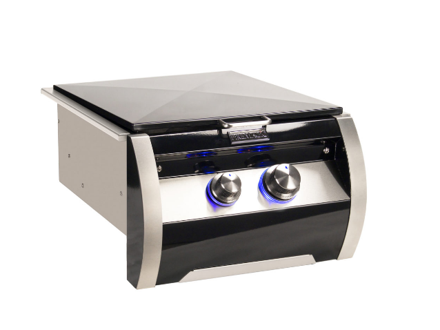 ECHELON BLACK DIAMOND POWER BURNER By Fire Magic Grills - Ace home goods