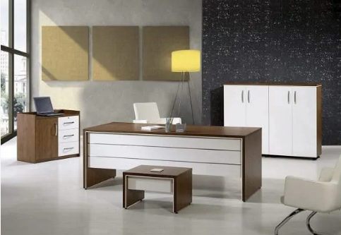 LEXUS Modern Home & Office Furniture 79″ Panama White By Casa Mare - Ace home goods