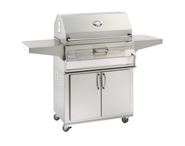 30″ LEGACY PORTABLE CHARCOAL GRILL By Fire Magic Grills - Ace home goods