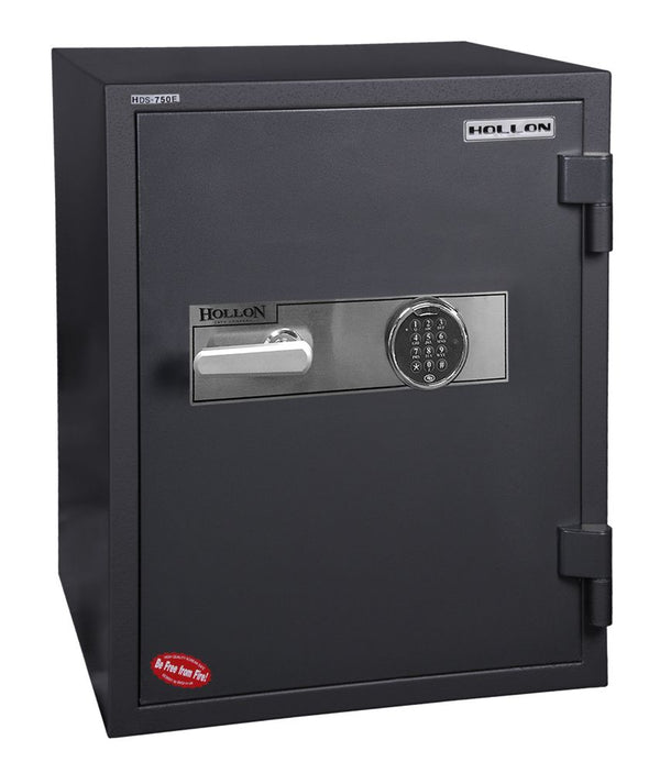 HDS-750E Data Safe By Hollon Safes - Ace home goods