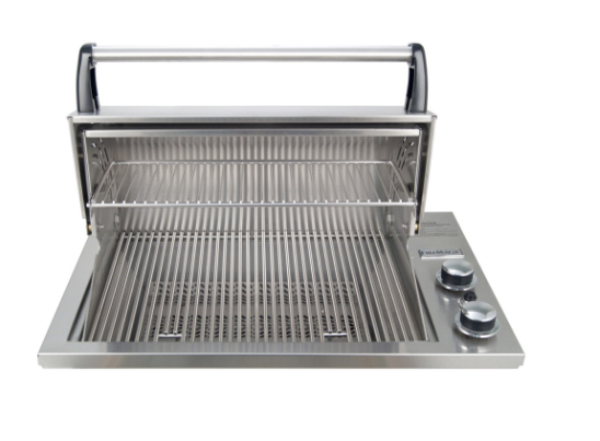 DELUXE LEGACY GOURMET DROP-IN GRILL By Fire Magic Grills - Ace home goods