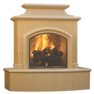 Mariposa Fireplace By American Fyre Designs - Ace home goods