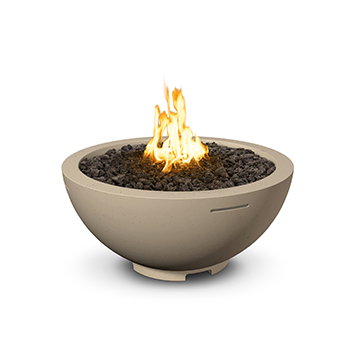 32″ FIRE BOWL By American Fyre Designs - Ace home goods