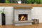 BROOKLYN FIREPLACE By American Fyre Designs - Ace home goods