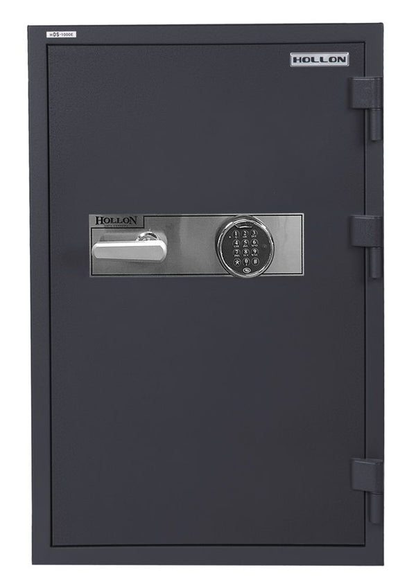 HDS-1000E Data Safe By Hollon Safes - Ace home goods