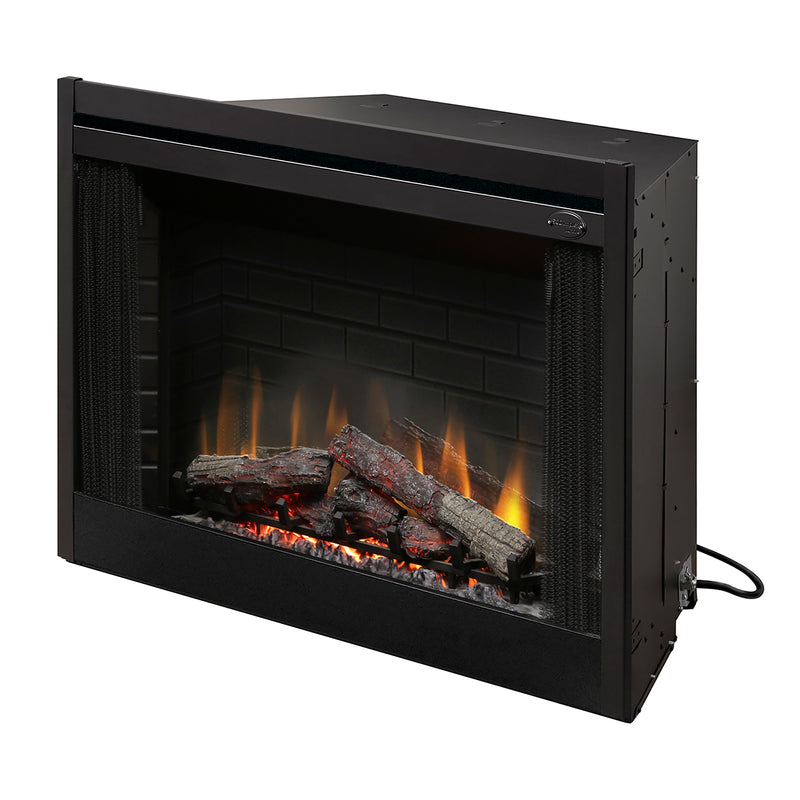"45"" Deluxe Built-in Firebox By Dimplex - Ace home goods"