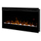 "Prism Series Wall Mount 34"" Linear Electric Fireplace By Dimplex - Ace home goods"