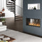 Opti-myst® Pro 1000 Built-in Electric Firebox By Dimplex - Ace home goods
