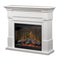Essex Mantel Electric Fireplace By Dimplex - Ace home goods