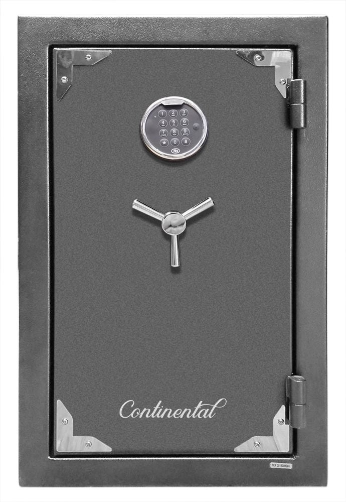 C-8 Continental Gun Safe By Hollon Safes - Ace home goods