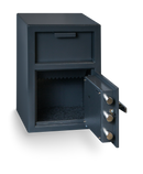 FD-2014C Depository Safe By Hollon Safes - Ace home goods