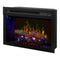 "25"" Multi-Fire XD® Electric Firebox By Dimplex - Ace home goods"
