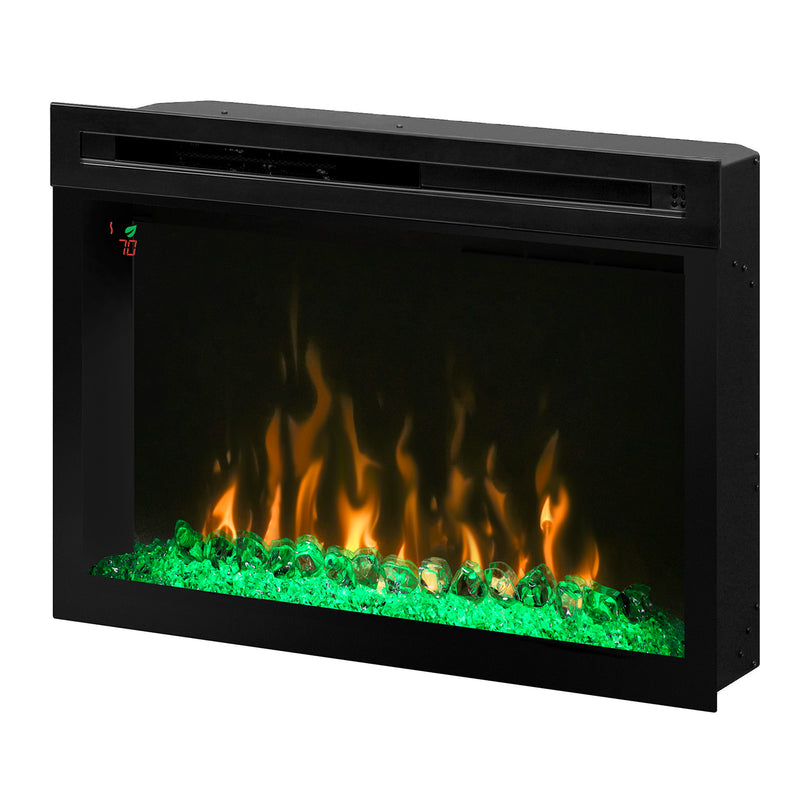 "33"" Multi-Fire XD® Electric Firebox By Dimplex - Ace home goods"