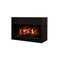 Opti-V™ Solo Electric Fireplace By Dimplex - Ace home goods