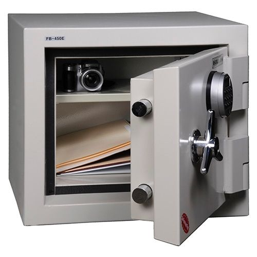 FB-450E Oyster Series Fire & Burglary Safe By Hollon Safes - Ace home goods