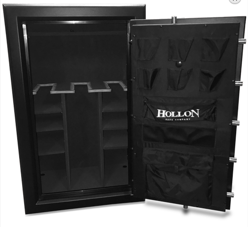C-36 Continental Gun Safe By Hollon Safes - Ace home goods