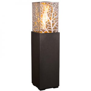 MAGNOLIA LANTERN URN By American Fyre Designs - Ace home goods