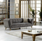 Modern Leo 3 Seater Sofa By Casa Mare - Ace home goods