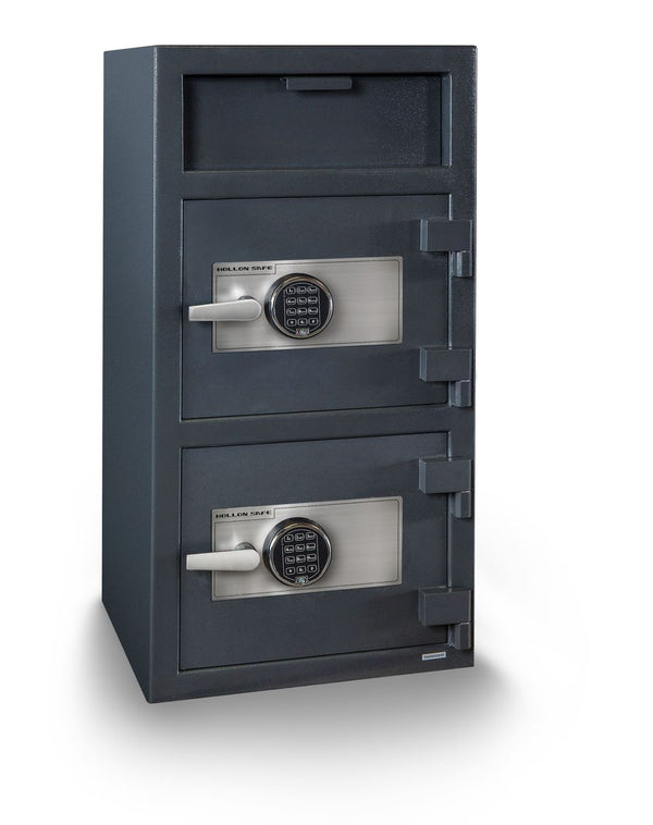 FDD-4020EE Depository Safe By Hollon Safes - Ace home goods