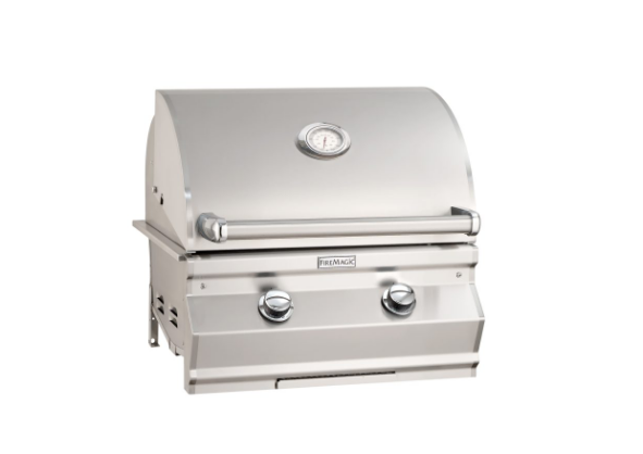 CHOICE (C430I) BUILT-IN GRILL By Fire Magic Grills By Fire Magic Grills - Ace home goods