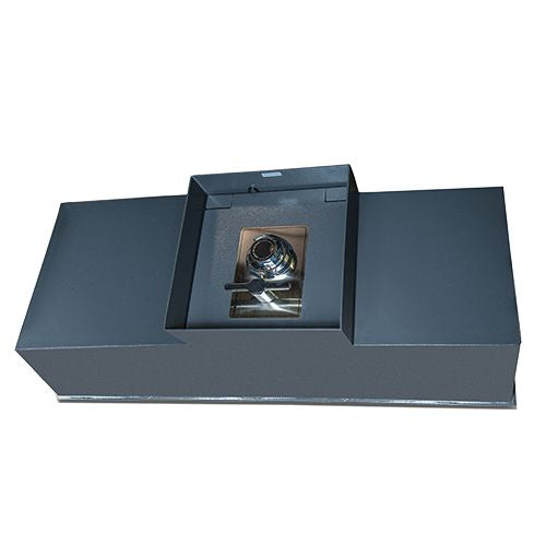 B6000 Floor Safe By Hollon Safes - Ace home goods