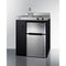 "30"" Wide All-In-One Kitchenette By Summit - Ace home goods"