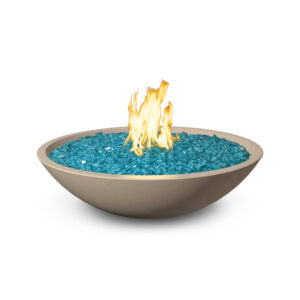 32″ Marseille Fire Bowl By American Fyre Designs - Ace home goods