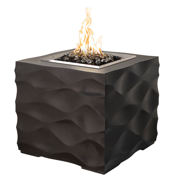 VORO CUBE Fire Table By American Fyre Designs - Ace home goods
