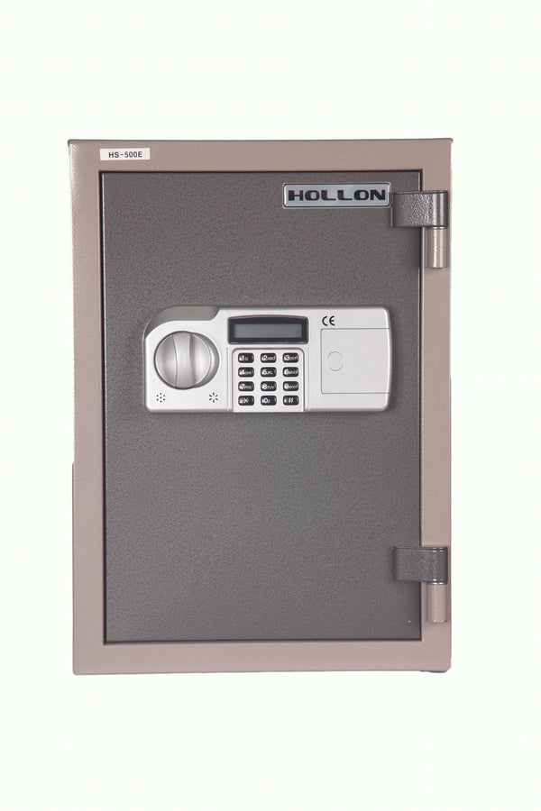 HDS-500E Data Safes By Hollon Safes - Ace home goods