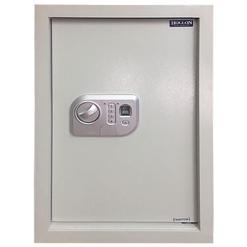 WS-Bio-1 (Biometic Wall Safe) By Hollon Safes - Ace home goods
