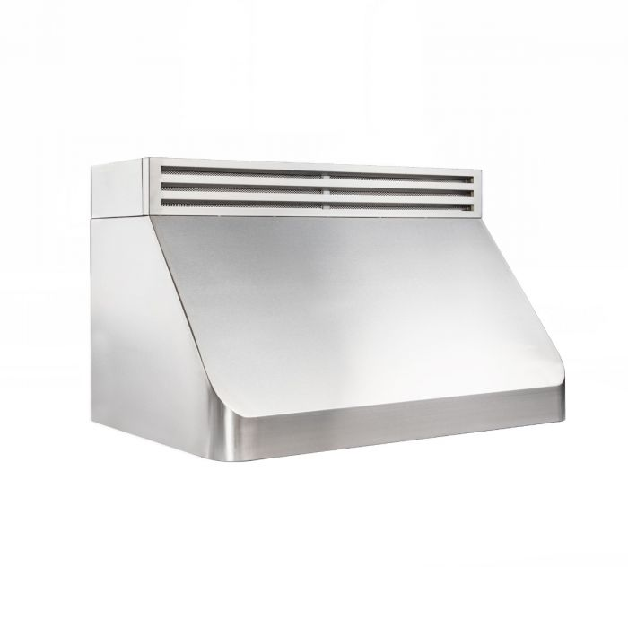 48 IN. RECIRCULATING UNDER CABINET RANGE HOOD IN STAINLESS STEEL By Zline - Ace home goods
