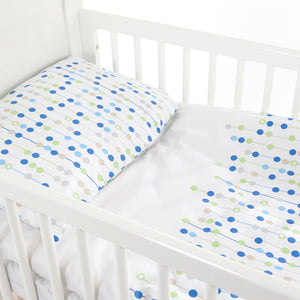 Satin Baby Bed Set