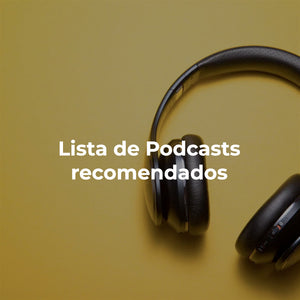 Top 10 podcasts en Spotify
