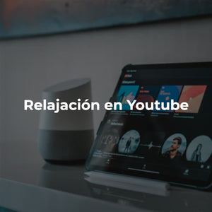 Top 5 de Vídeos de Relajación en Youtube