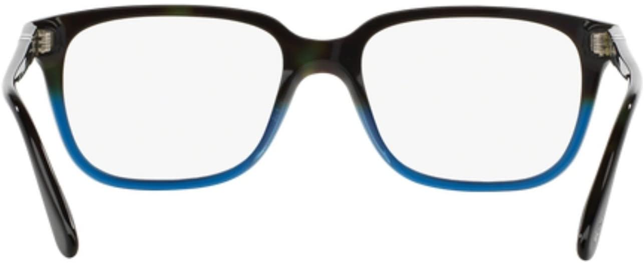 Persol 3094/V 9029 Black Blue Gradient
