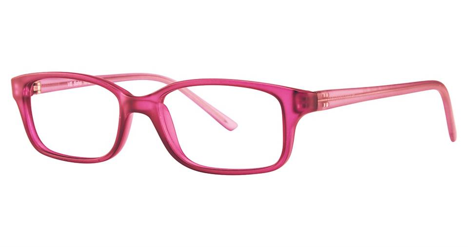 Blue Light Block Eyeglasses - SOHO 1012 Pink