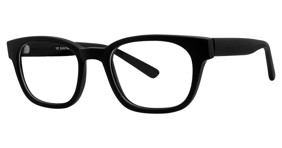 SOHO 1035 Matt Black