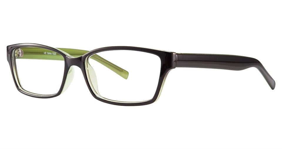 SOHO 1020 Black Green