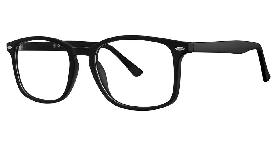 SOHO 1038 Matt Black