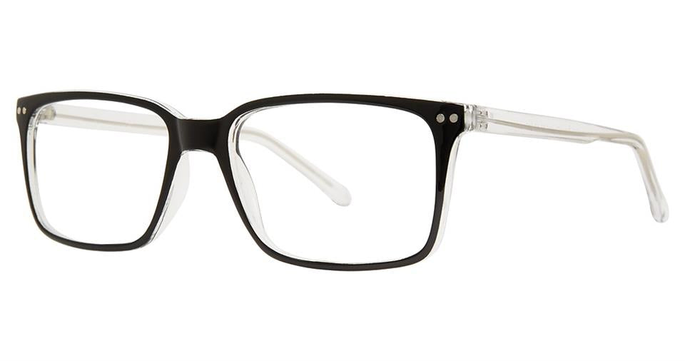 SOHO 1043 Black Crystal with Crystal Temples