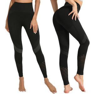 Embody High Waist Tights