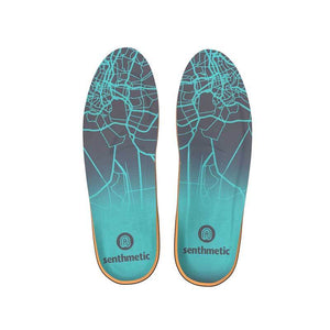Senthmetic 3 Minutes Quickly Custom Arch Support Insole - Golf - Senthmetic