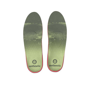 Senthmetic 3 Min Quickly Custom Insoles Best Shoe Inserts for Standing All Day - Senthmetic