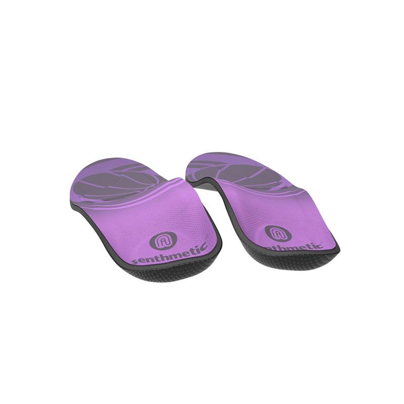 Senthmetic 3 Minutes Quickly Custom Arch Support Insole - Basketball - Senthmetic