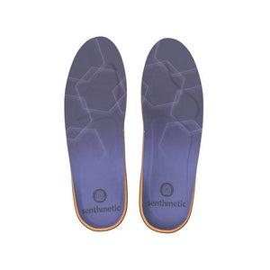 Senthmetic 3 Minutes Quickly Custom Arch Support Insole - Badminton - Senthmetic