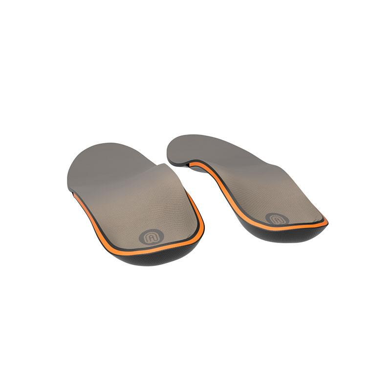 Senthmetic 3 Min Quickly Custom Insoles Heel Cup Arch Support Insoles Improve Comfortable Shoes Insert - Senthmetic