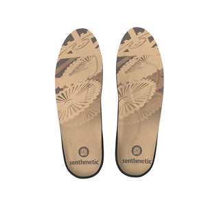Senthmetic 3 Minutes Quickly Custom Arch Support Insole - Cycling - Senthmetic