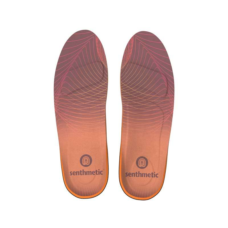 Senthmetic 3 Minutes Quickly Custom Arch Support Insole - Tennis - Senthmetic
