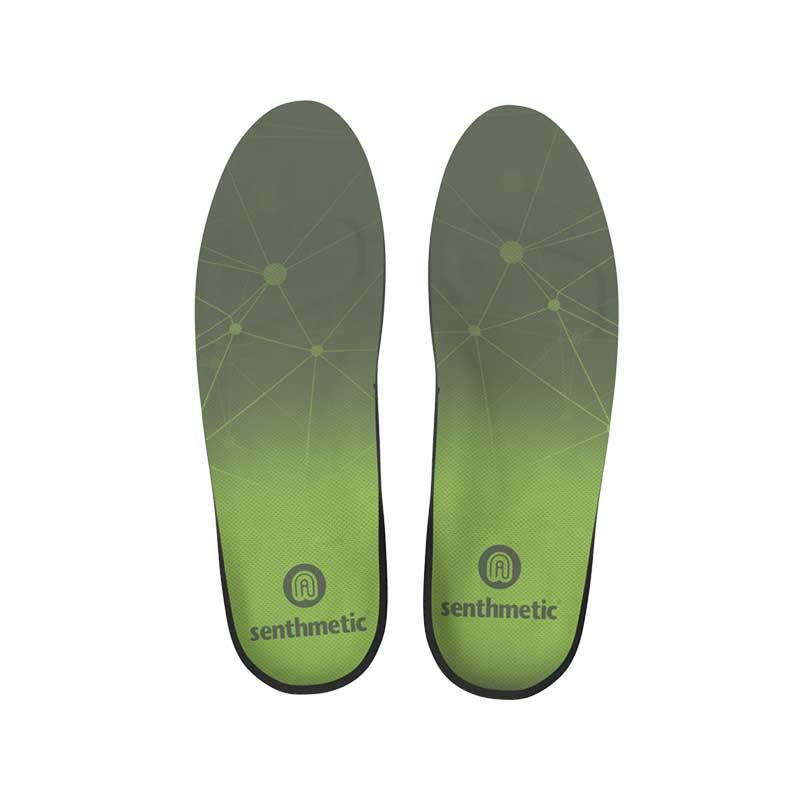 Senthmetic 3 Minutes Quickly Custom Arch Support Insole - Football - Senthmetic
